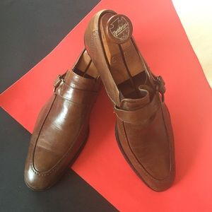 ZARA MAN loafers